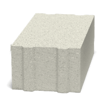 Стеновой блок