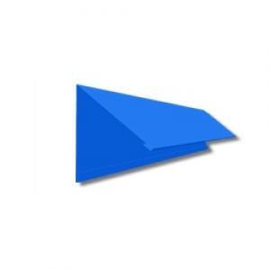 Планка полуконька