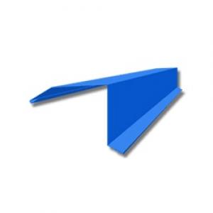 Планка ветровая
